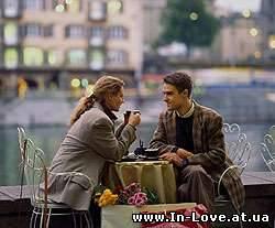 Ідеї для романтичного вечора
