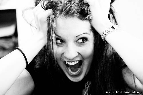 Хочешь кричать - кричи, или Как побороть стеснительность?