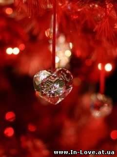 Любовь покоряет обманно.